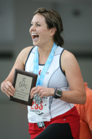 Marathon Race Photo 2