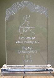 10k trophy
