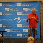Utah Valley Marathon speaker
