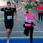 Utah Valley Marathon Men's and Women's Champions