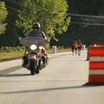 Utah Valley Marathon Police Escort