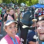 Utah Valley Marathon PR Bell