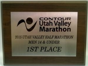 Utah-Half-Marathon-Age-Award