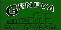 Geneva Self Storage Logo