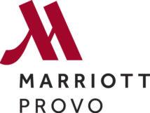 Provo Marriott Logo